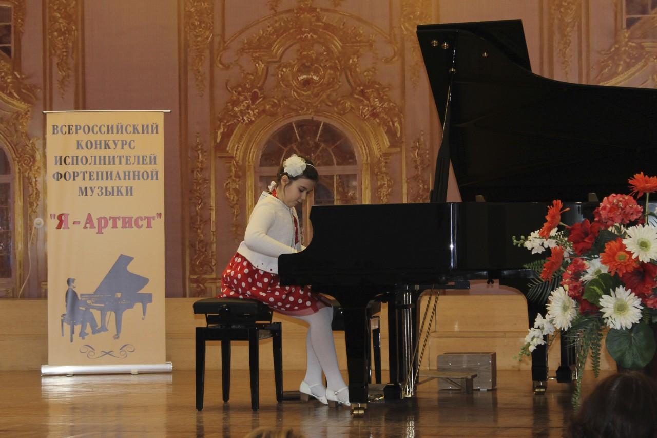 Фортепианные конкурсы в москве 2018