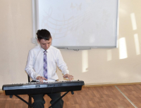 Дмитрий Виданов