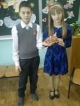 призеры кнкурса к Дню Святого Валентина