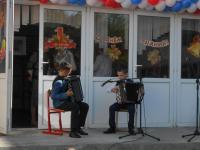 Гольтиков Алексей и Кашулкин Илья