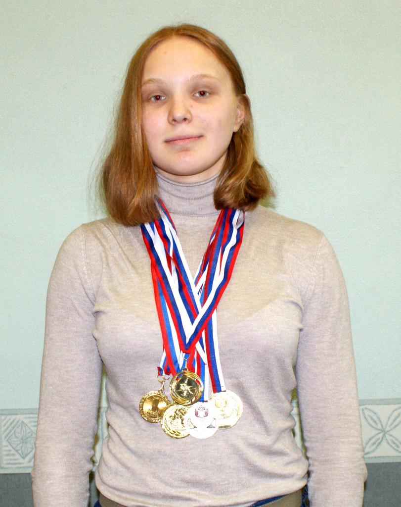 Алленова Елена