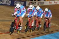 велотрек Глазго