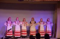 Фольклорный ансамбль Околица