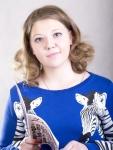 Анисимова Наталья