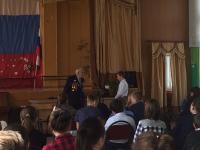 встреча с Шишкиным 2