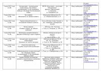 Афиша (план мероприятий) на май 2017 - 0005