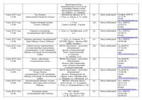 Афиша (план мероприятий) на май 2017 - 0006