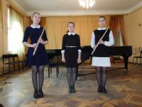 Наши победители. (Касимов, 19.04.17)