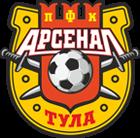 1. лого ПФК арсенал
