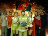 Дружина юных пожарных  «Неустрашимые» Малостуденецкой средней школы