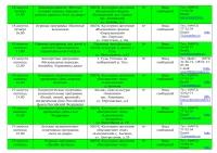 Афиша (план мероприятий) на август 2016 - 0009