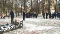 митинг ф-л Плехановский (1)