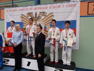 Можин 3 место, Улисков 3 место