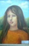 Сумарокова Юлия  автопортрет