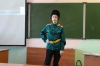 Неживова Анастасия, 8 класс