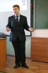 Морозов Дмитрий, 8 класс