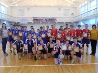 победители и призёры первенства области