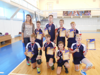 бронзовые призёры