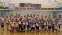 победители и призёры Рождественского турнира