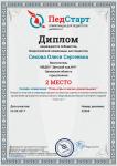 Дипломы и награды - 0001