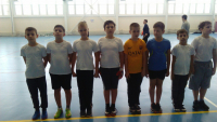 4 класс -футбол 1