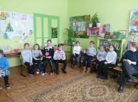 Конкурсная программа для начальных классов А ну-ка,девочки!,посвященный международному женскому дню!