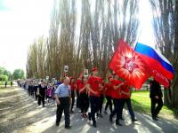 Сотницынский СДК 1