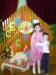 Амирхановы-Арина-и-Александр