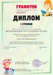 диплом Богомолова