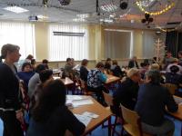 Участники семинара из Сасовского района 4
