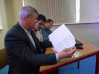 Участники семинара из Сасовского района 2