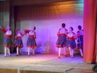Танец-Гусачок