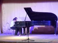 Фортепианный-дуэт