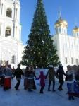 Хоровод-вокруг-Кремлевской-елки