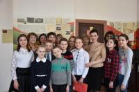Копия Участники конкурса - учащиеся и преподаватели ДШИ №6