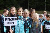 11 золотых медалей привезли спортсмены СШ «Юность» с Всероссийских соревнований по спортивному ориентированию