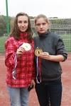 Щаврина и Ульянова