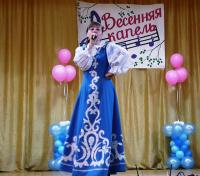 Людмила Люева