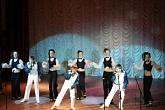 Вокально-хореографический ансамбль «Империя»