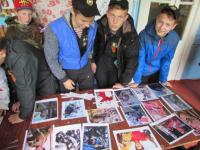 03 Исторический конкурс (Великая Отечественная война и оборона Сталинграда)