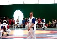 Открытый Всероссийский юношеский турнир по борьбе самбо  «Кубок двух морей 2016».