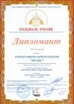 дипломы (6)