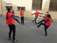 Спортивная эстафета_1