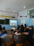 Проведение единого урока, посвященного71-годовщине Победы в ВО войне 1941-1945 и 75-годовщине начала контрнаступления советских войск в битве под Москвой