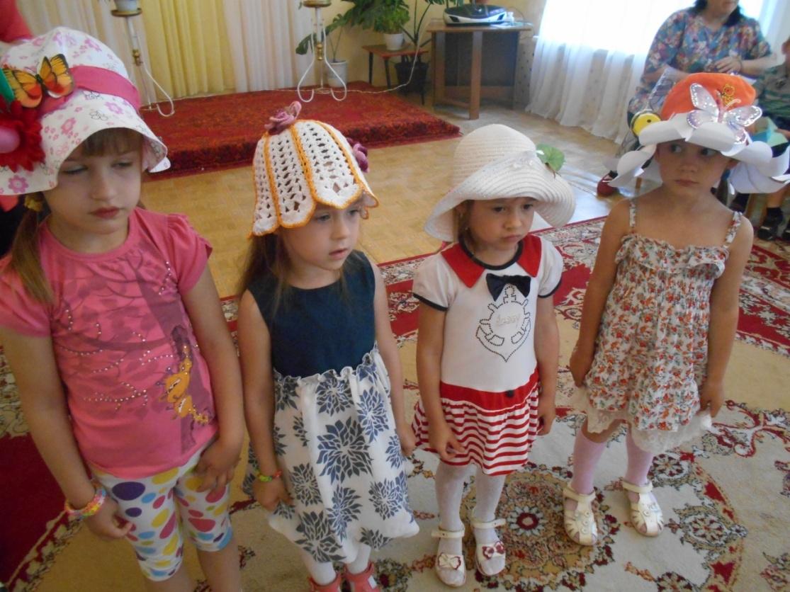 Конкурс панамок в детском саду фото для мальчиков
