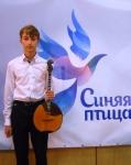 Учащийся Валерий Норкин