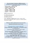 Для поступления в Ленинскую ДШИ необходимо c 20 апреля по 27 мая  подать документы