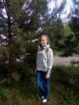 Юнькова Алина