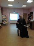 Протоиерей Владимр Зотов отвечает на наши вопросы.