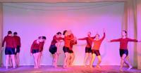 Общество. Народный ансамбль танца Хорошее настроение (рук. Кочетова Т.М., Шестопалова Д.М.)